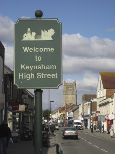 Image for a driving lessons Keynsham