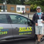 image of driving lessons in Bristol