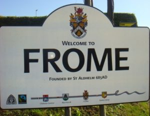 Image for driving lessons in Frome